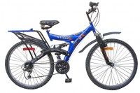 Ranger DTB 18 speed (Age:15+)