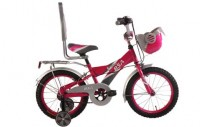 Champ Biker 6 speed (Age:7-11)