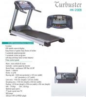 Treadmill HK 2008