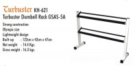 Dumbell Rack KH 621