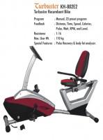Recumbent Bike KH 802E2