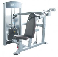 Strength Shoulder Press JL924