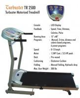 Treadmill TR 2500 i